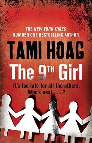 The 9th Girl de Tami Hoag