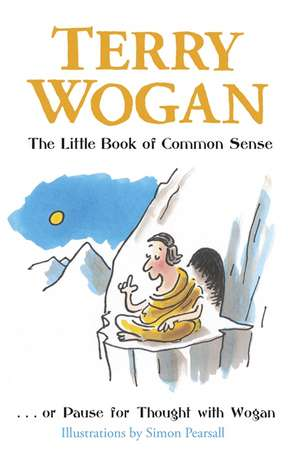 Little Book of Common Sense