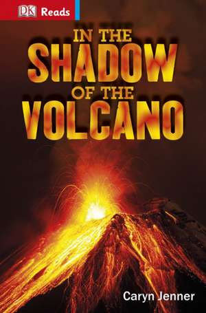 In the Shadow of the Volcano de Caryn Jenner