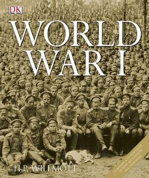 DK: World War I