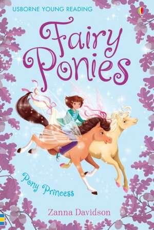 The Pony Princess