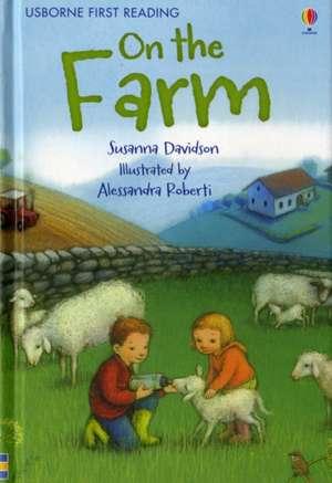 On the Farm de Susanna Davidson