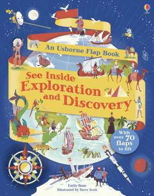 See Inside: Exploration and Discovery