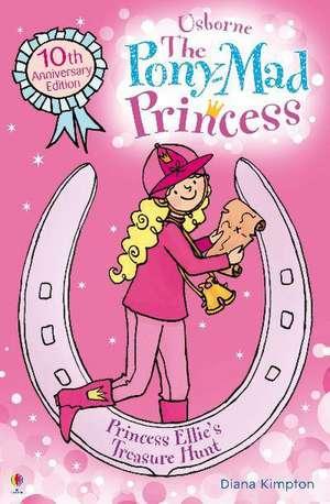 Princess Ellie's Treasure Hunt