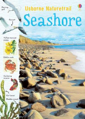 Naturetrail Seashore