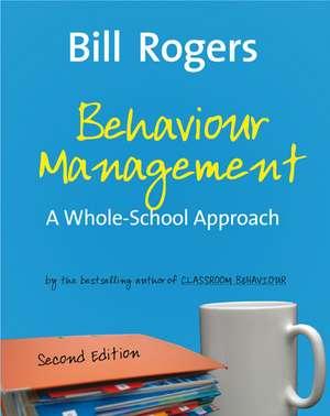 Behaviour Management imagine
