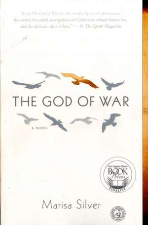 The God of War de Marisa Silver