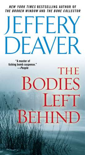 The Bodies Left Behind