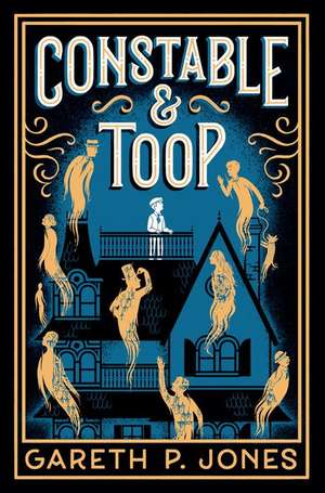 Constable & Toop de Gareth P. Jones
