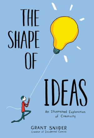 The Shape of Ideas