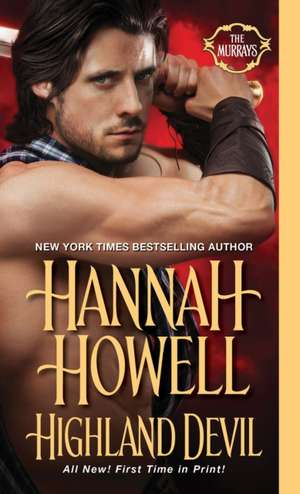 Highland Devil de Hannah Howell