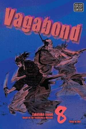 Vagabond (VIZBIG Edition), Vol. 8 de Takehiko Inoue