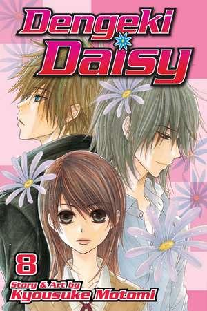 Dengeki Daisy , Vol. 8