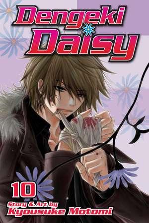 Dengeki Daisy , Vol. 10