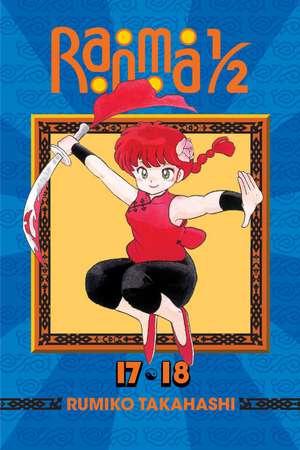Ranma 1/2 (2-in-1 Edition), Vol. 9