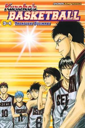 Kuroko's Basketball (2-in-1 Edition), Vol. 2