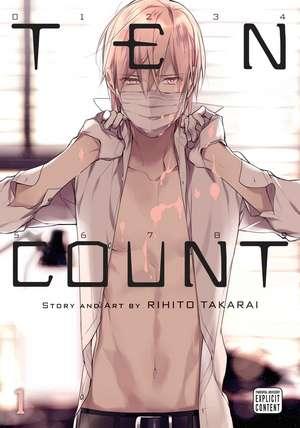 Ten Count, Vol. 1