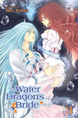 The Water Dragon's Bride, Vol. 3