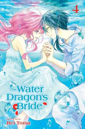 The Water Dragon's Bride, Vol. 4