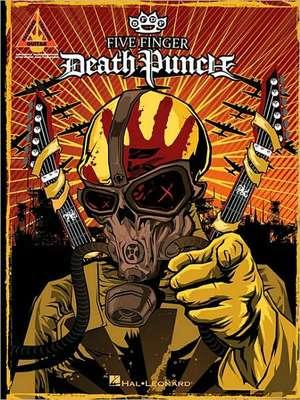 Five Finger Death Punch de  Five Finger Death Punch