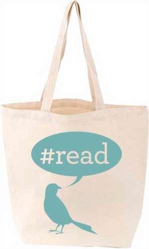 #Read Tote