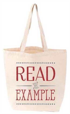 Read by Example Tote imagine