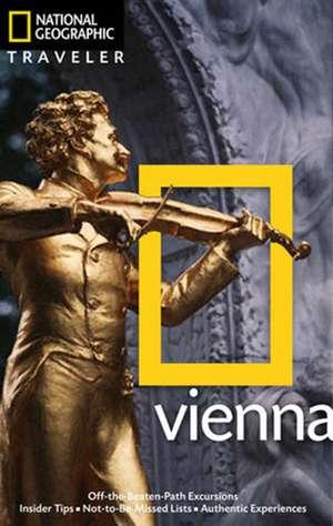 National Geographic Traveler: Vienna de Sarah Woods