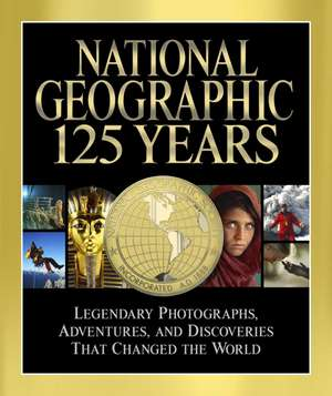 National Geographic 125 Years imagine