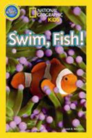 Swim Fish!
