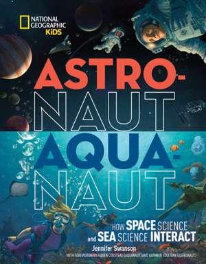 Astronaut - Aquanaut