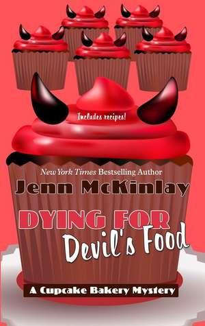 Dying for Devil's Food de Jenn Mckinlay