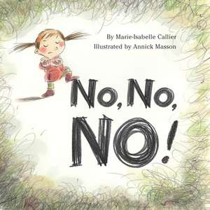 No, No, No!