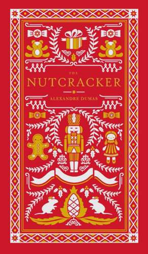 The Nutcracker de Alexandre Dumas