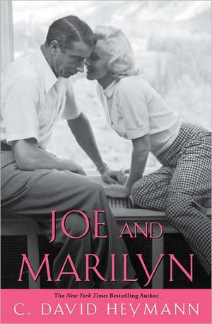Joe And Marilyn