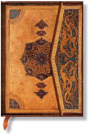 Safavid Art, Midi, Lin