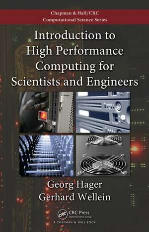 Introduction to High Performance Computing for Scientists and Engineers imagine