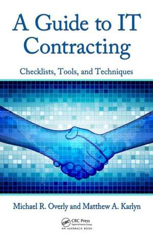 A Guide to IT Contracting imagine