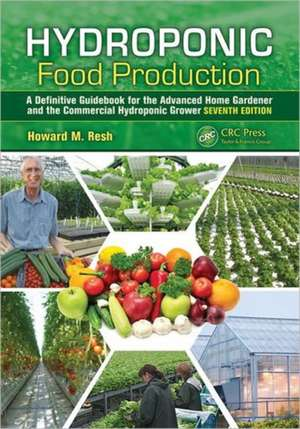 Hydroponic Food Production imagine