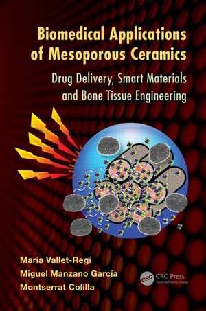Biomedical Applications of Mesoporous Ceramics
