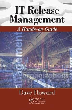IT Release Management de Dave Howard