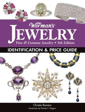 Warman's Jewelry de Kathy Flood