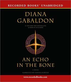 Echo in the Bone de Davina Porter
