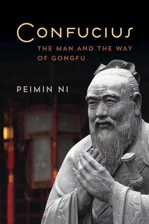 Confucius de Peimin Ni