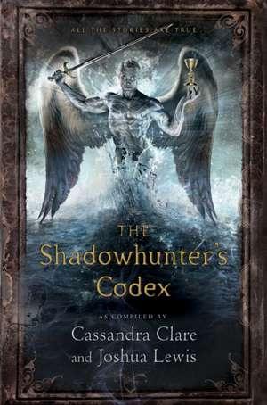 The Shadowhunter's Codex imagine
