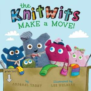 The Knitwits Make a Move! imagine