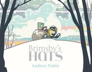Brimsby's Hats de Andy Prahin