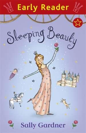 Early Reader: Sleeping Beauty