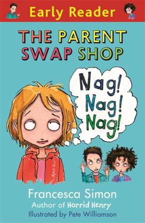 The Parent Swap Shop pdf