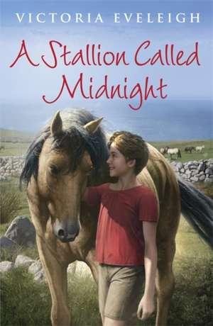 A Stallion Called Midnight