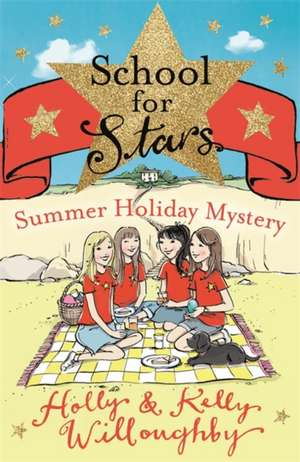 Summer Holiday Mystery